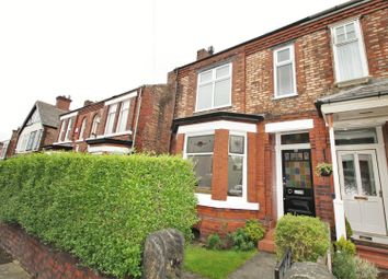 Thumbnail 4 bedroom semi-detached house for sale in Mirfield Drive, Eccles, Manchester