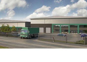 Thumbnail Warehouse to let in Unit C Logistics City, Brunel Road, Houndmills Industrial Estate, Basingstoke, Hampshire