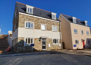 4 bed property for sale in Laroche Walk, Bodmin PL31