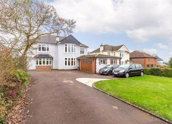 Thumbnail 5 bed detached house for sale in Welsh Street, Chepstow, Monmouthshire