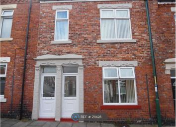 Thumbnail 3 bed flat to rent in Whitehall Street, South Shields