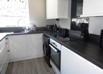 Thumbnail 2 bed flat for sale in Ridgeway Road, Rumney, Cardiff