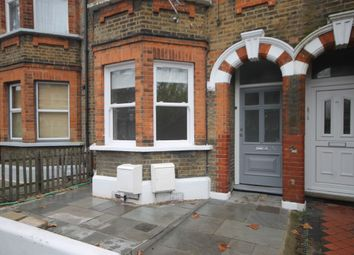 Thumbnail 1 bedroom flat for sale in Edward Road, Walthamstow, London