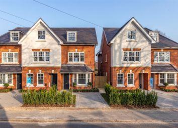 3 bed semi-detached house for sale in Westcar Lane, Hersham, Walton-On-Thames KT12