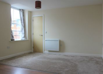 Thumbnail 2 bed flat to rent in Crescent Way, Taunton