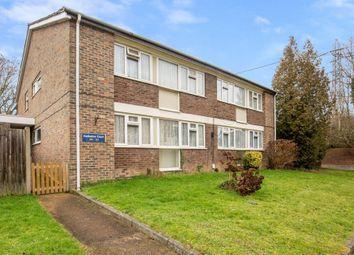 Thumbnail 2 bed flat for sale in Kedeston Court, Hurstcourt Road, Sutton