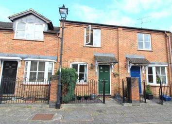 Thumbnail 2 bed terraced house for sale in Turnham Way, Aylesbury