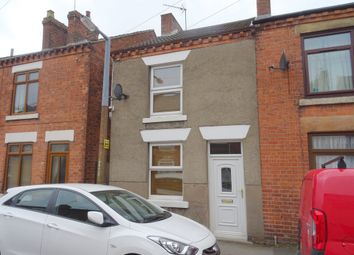Thumbnail 2 bed terraced house to rent in St. Johns Close, Victoria Street, Ripley