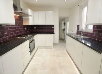 Thumbnail 4 bedroom end terrace house for sale in Penarth Road, Cardiff