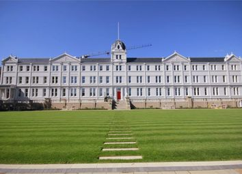 Thumbnail 2 bed flat for sale in Cavell House, College Gardens, La Pouquelaye, St Helier