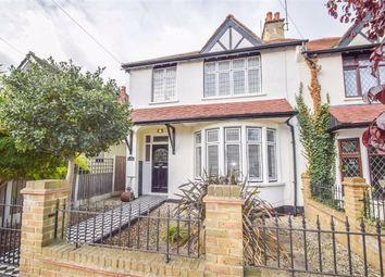 Thumbnail 3 bed semi-detached house to rent in Chalkwell Park Drive, Leigh-On-Sea, Essex
