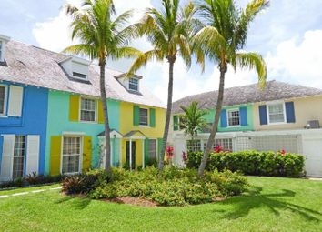 Thumbnail 3 bed property for sale in Harbour Mews Condo, West Bay Street, New Providence, The Bahamas