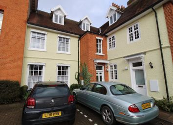 Thumbnail 3 bed end terrace house to rent in Chauncy Court, Hertford