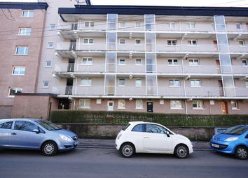 Thumbnail 1 bed flat to rent in Prince Albert Road, Glasgow
