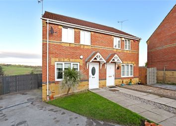 3 bed semi-detached house for sale in Wentworth Crescent, Bradford, West Yorkshire BD4