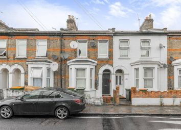 Thumbnail 3 bed flat to rent in Chesterton Terrace, Plaistow