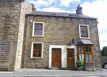 Thumbnail 3 bed terraced house to rent in Market Place, Longridge, Preston
