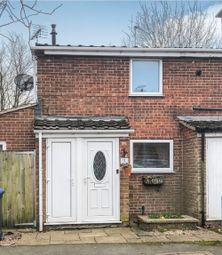 Thumbnail 3 bed end terrace house for sale in Grosvenor Place, Huthwaite, Sutton-In-Ashfield