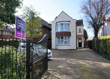 Thumbnail 4 bed detached house for sale in Beverley Road, Hull