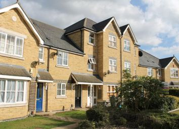 Thumbnail 2 bedroom terraced house to rent in Nightingale Shott, Egham, Surrey