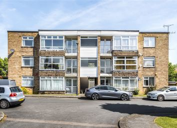 Thumbnail 2 bedroom flat for sale in Hyacinth Court, Nursery Road, Pinner