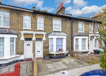 Thumbnail 2 bed terraced house for sale in Hatcham Park Road, New Cross