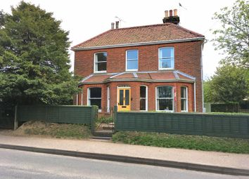 4 bed detached house for sale in Yarmouth Road, Stalham, Norwich NR12
