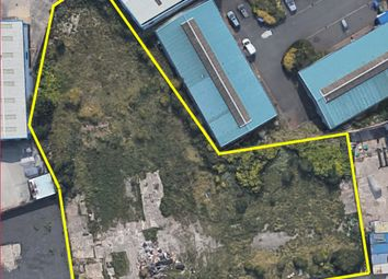 Thumbnail Land for sale in Wheatland Lane, Wallasey