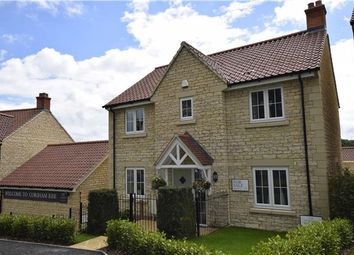 Thumbnail 4 bed detached house for sale in Potley Lane, Corsham, Wiltshire