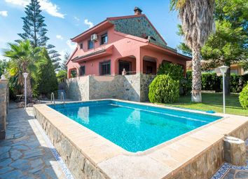 Thumbnail 3 bed villa for sale in Montroy, Valencia, Spain