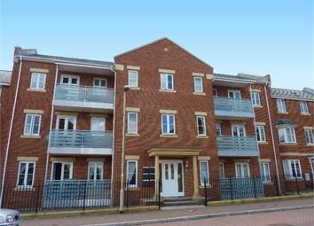 Thumbnail 2 bed flat to rent in Heraldry Way, Kings Heath, Exeter