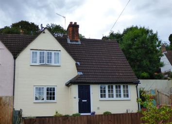 Thumbnail 3 bed property for sale in Hardwick Avenue, Chepstow