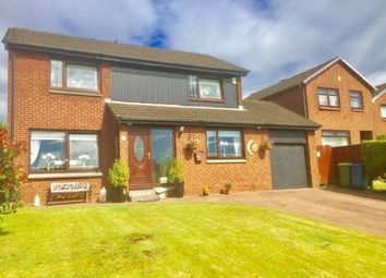 Thumbnail 4 bed property for sale in Lochview Drive, Hogganfield, Glasgow, Glasgow