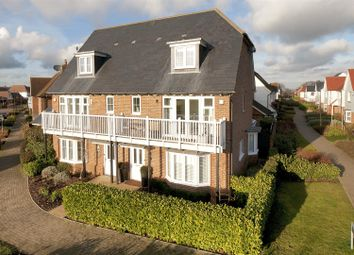 Thumbnail 4 bed semi-detached house for sale in King Hill, Kings Hill, West Malling