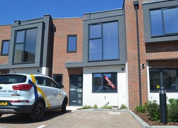 Thumbnail 2 bed property to rent in Albion Mews, Gloucester