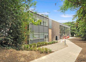 Thumbnail Studio to rent in Newsom, Hatfield Road, St.Albans