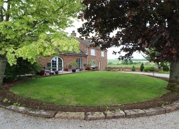 Thumbnail 4 bed detached house for sale in Bowscar, Penrith, Cumbria