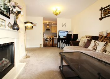 Thumbnail 2 bedroom flat to rent in Rosemary, Banbury