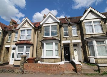 Thumbnail 5 bed terraced house for sale in Canterbury Street, Gillingham, Kent.