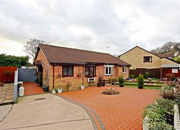 Thumbnail 2 bed semi-detached bungalow for sale in Heol Y Maes, Llantwit Fardre