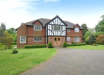Seal Drive, Seal, Sevenoaks, Kent TN15. 5 bed detached house for sale