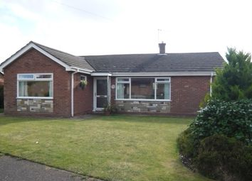 Thumbnail 3 bedroom detached bungalow for sale in Woodland Road, Hellesdon, Norwich
