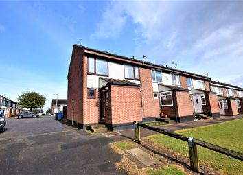 Thumbnail 3 bed end terrace house for sale in Stafford Place, Peterlee, County Durham