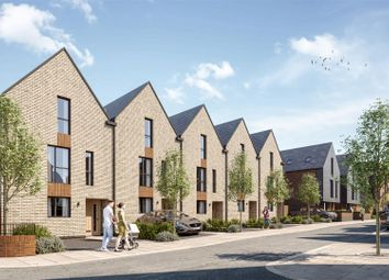 3 bed town house for sale in Broadfield Road, Manchester M14