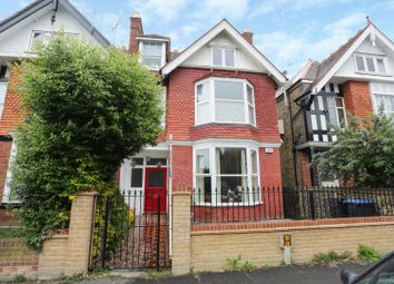 Thumbnail 6 bed semi-detached house for sale in Northdown Avenue, Margate