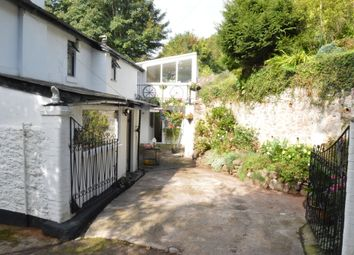 Thumbnail 4 bed detached house for sale in Teignmouth Road, Torquay