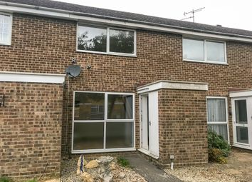 Thumbnail 2 bed terraced house to rent in Briars Close, Royal Wootton Bassett, Swindon