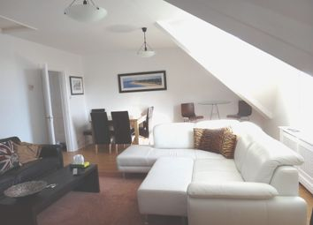 Thumbnail 2 bed flat to rent in Mansel Rd, Wimbledon