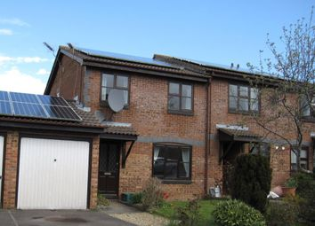 Thumbnail 3 bed semi-detached house to rent in Railton Jones Close, Stoke Gifford, Bristol, Bristol