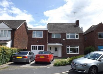 Thumbnail Detached house for sale in Partridge Avenue, Manchester, Greater Manchester